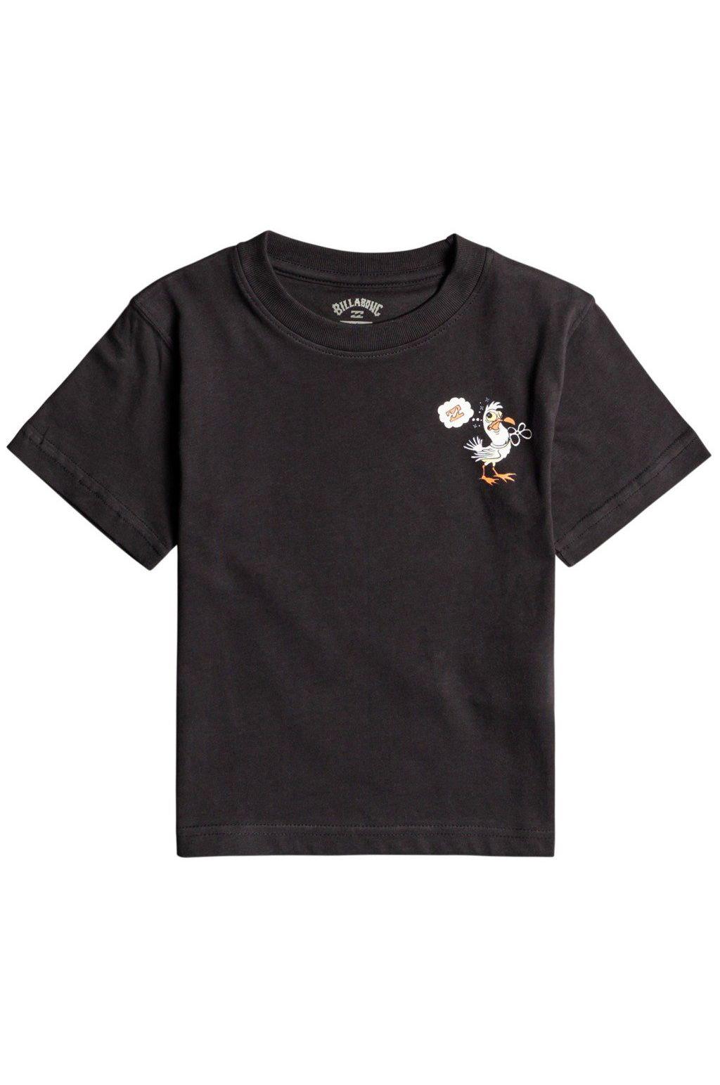 Billabong T-Shirt ENCOUTERS SS TODDLER Black