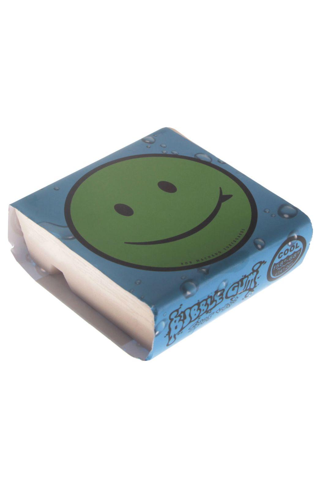Wax Bubble Gum MACHADO BLUE WAX COOL 14-20° Blue