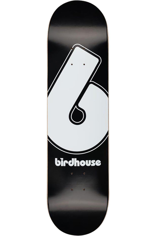 Tabua Birdhouse GIANT B Black