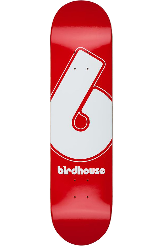 Tabua Birdhouse GIANT B Red