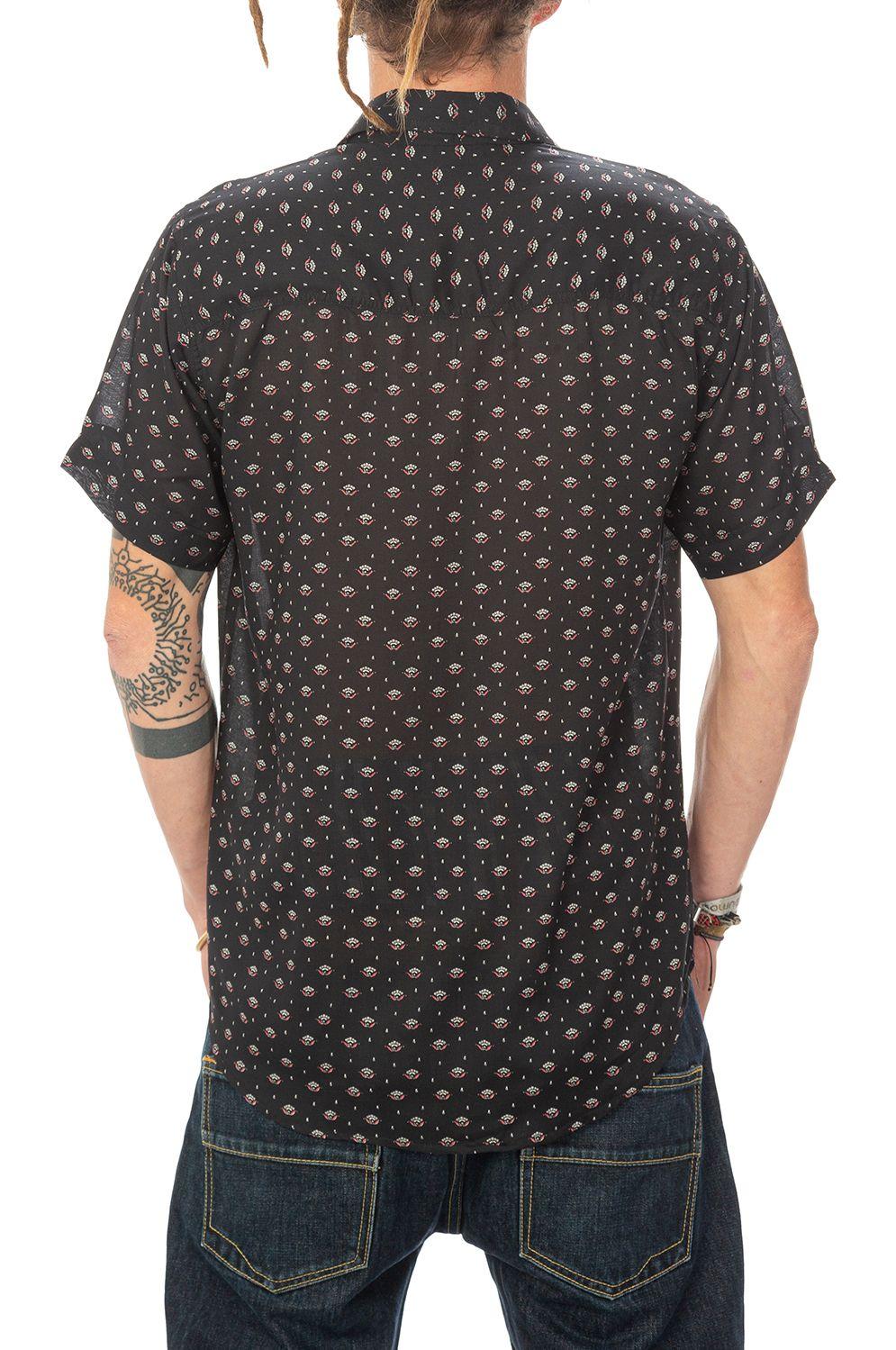 Camisa Black Mamba M2 BLACK ROYAL Black/Multi