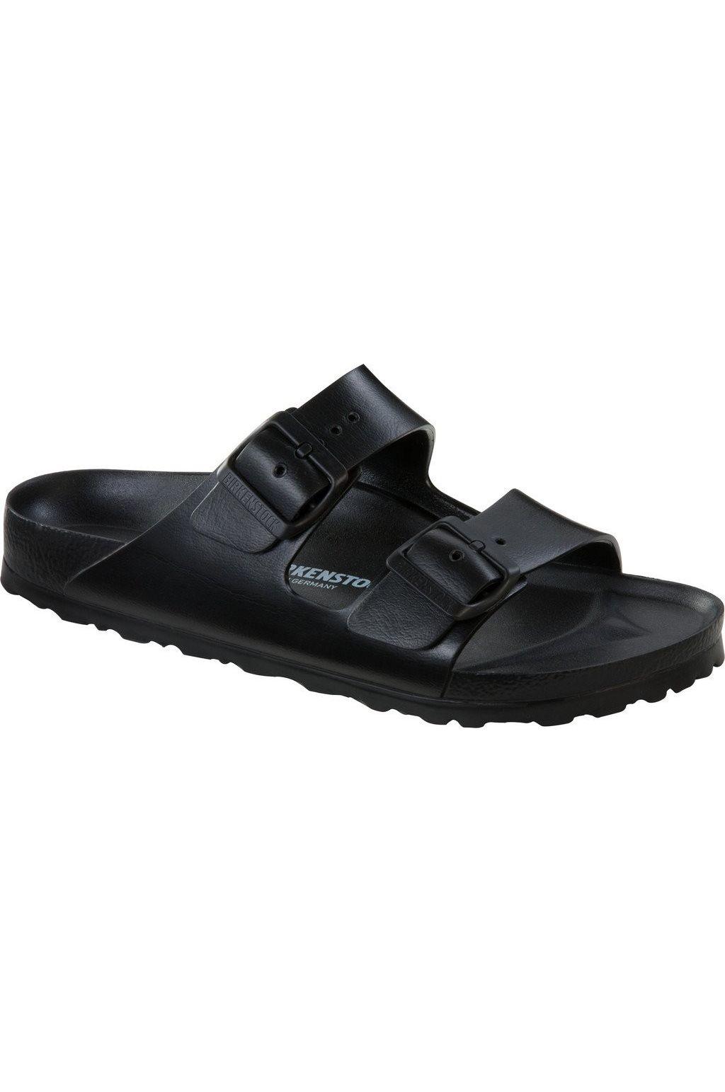 Birkenstock Sandals ARIZONA EVA REGULAR Black