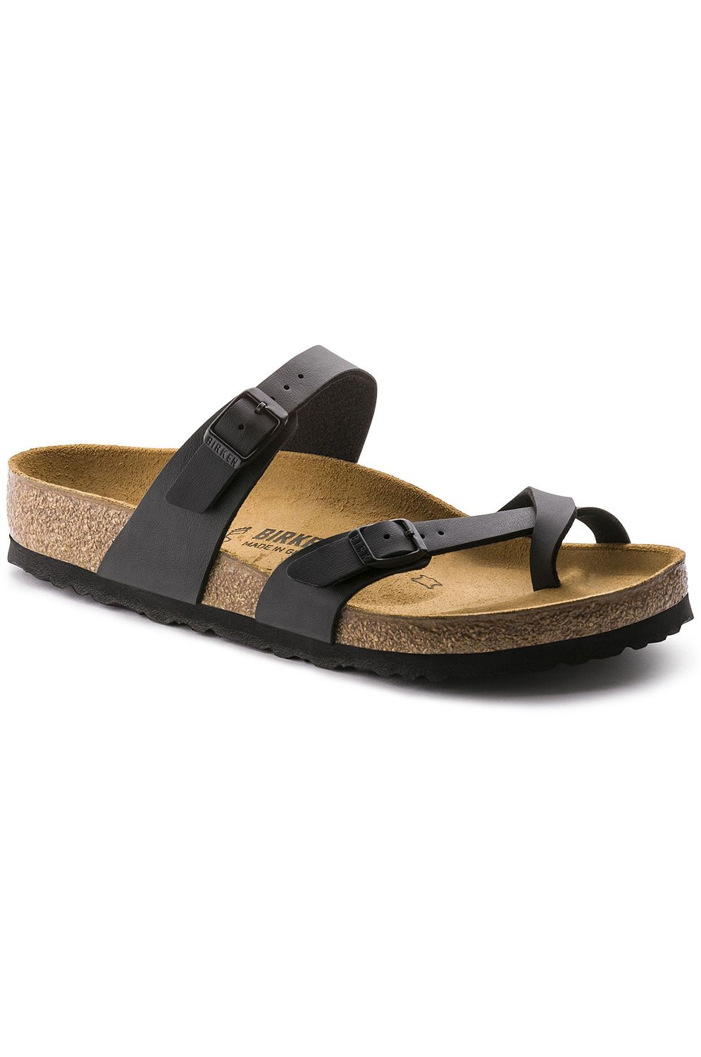 Chinelos Birkenstock MAYARI BF REGULAR Black