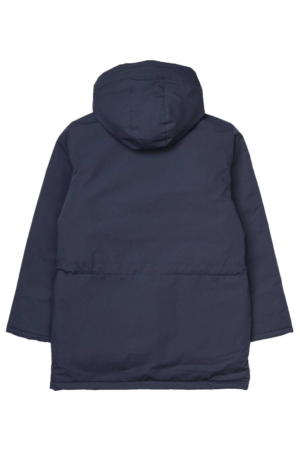 Blusão Carhartt WIP TROPPER PARKA Blue