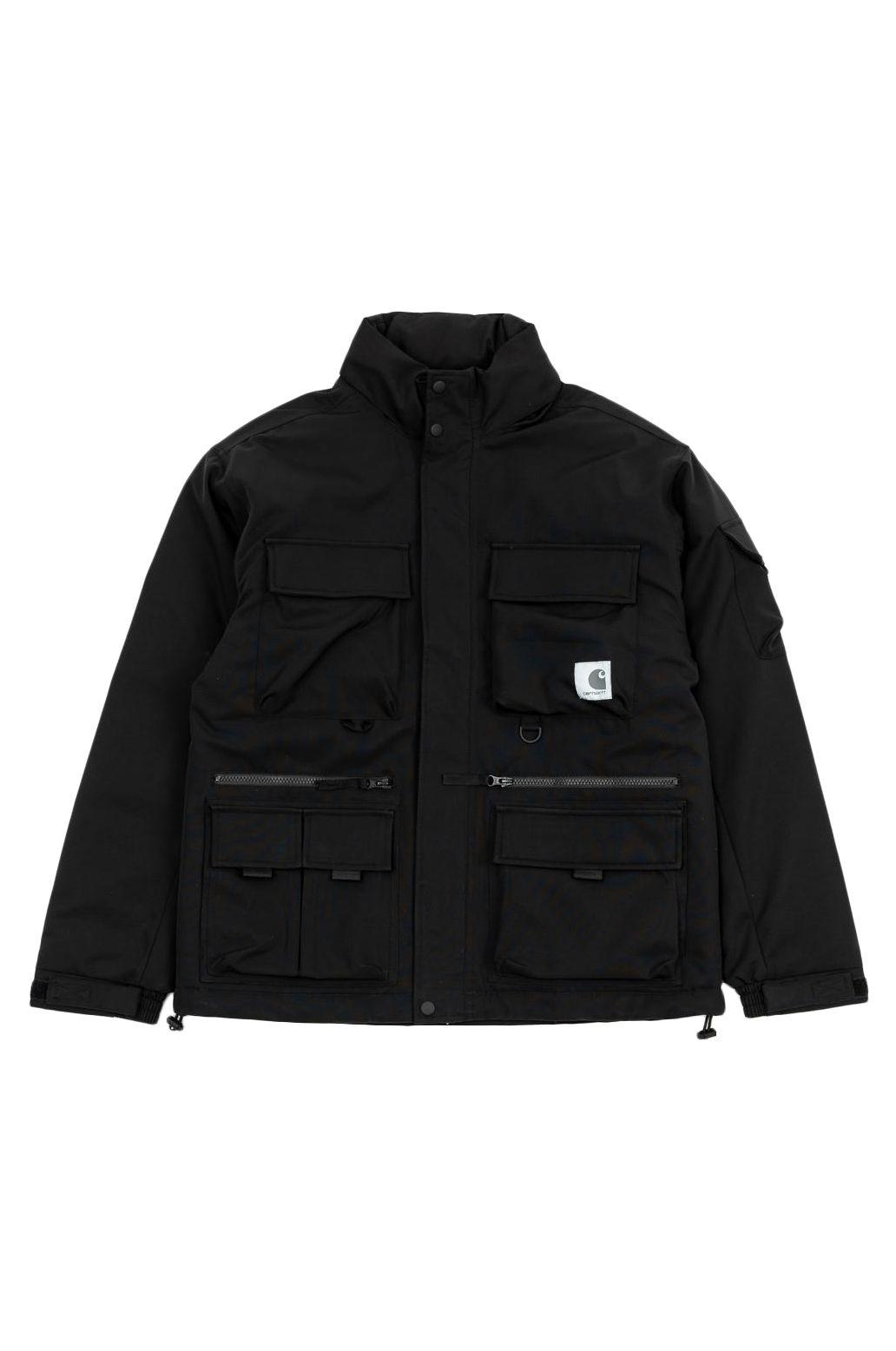 Blusão Carhartt WIP COLEWOOD JACKET Black