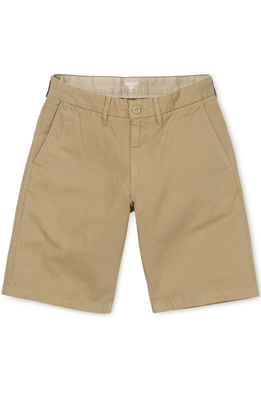 Walkshorts Carhartt WIP JOHNSON Leather
