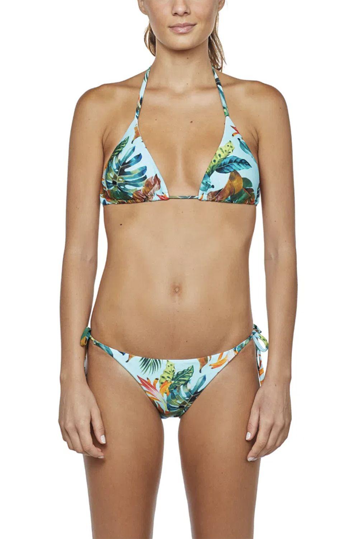 Bikini Completo Cia Maritima CURAÇÃO Azul