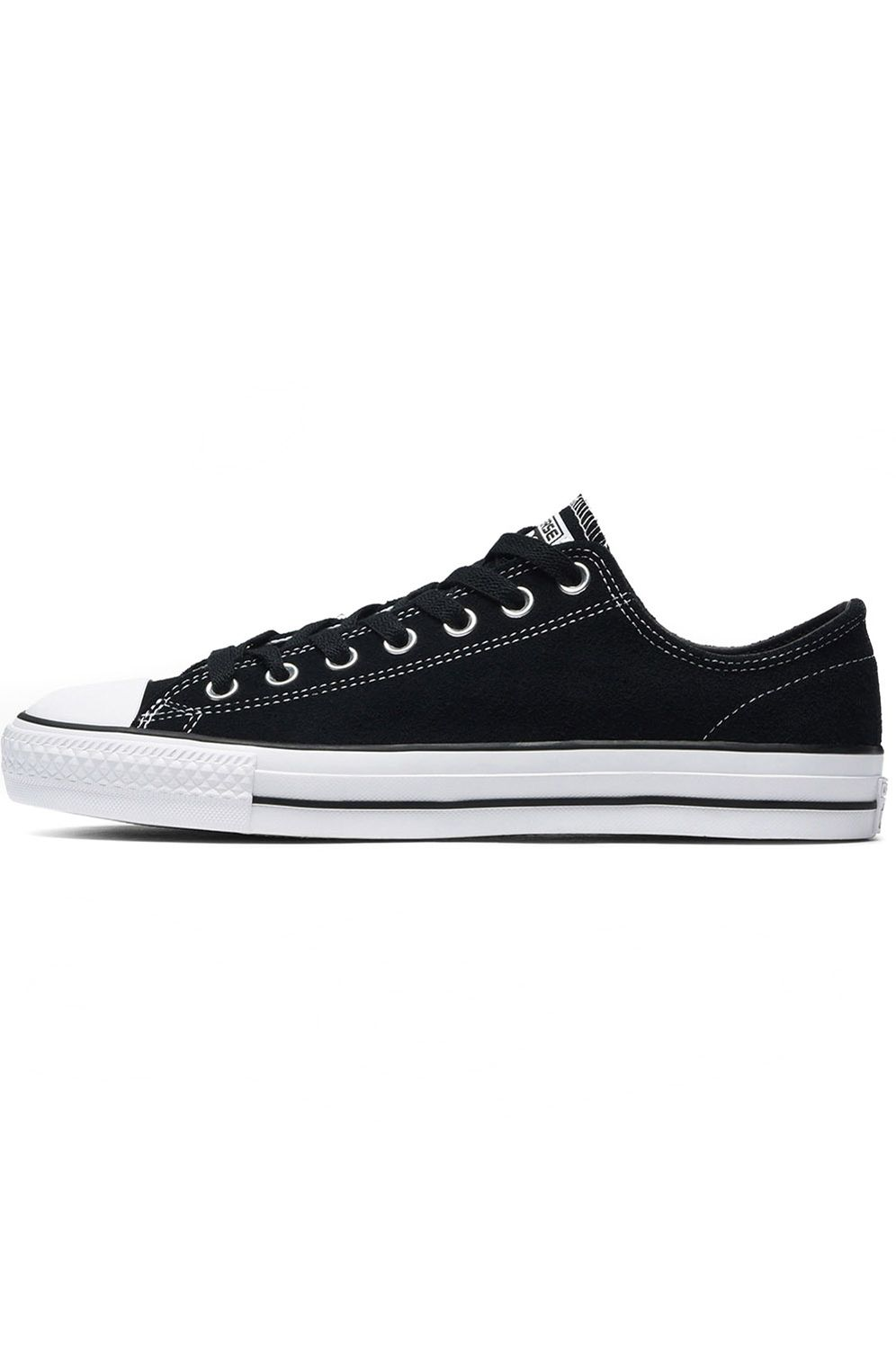 Tenis Converse CHUCK TAYLOR ALL STAR PRO (REFINEMENT) Black