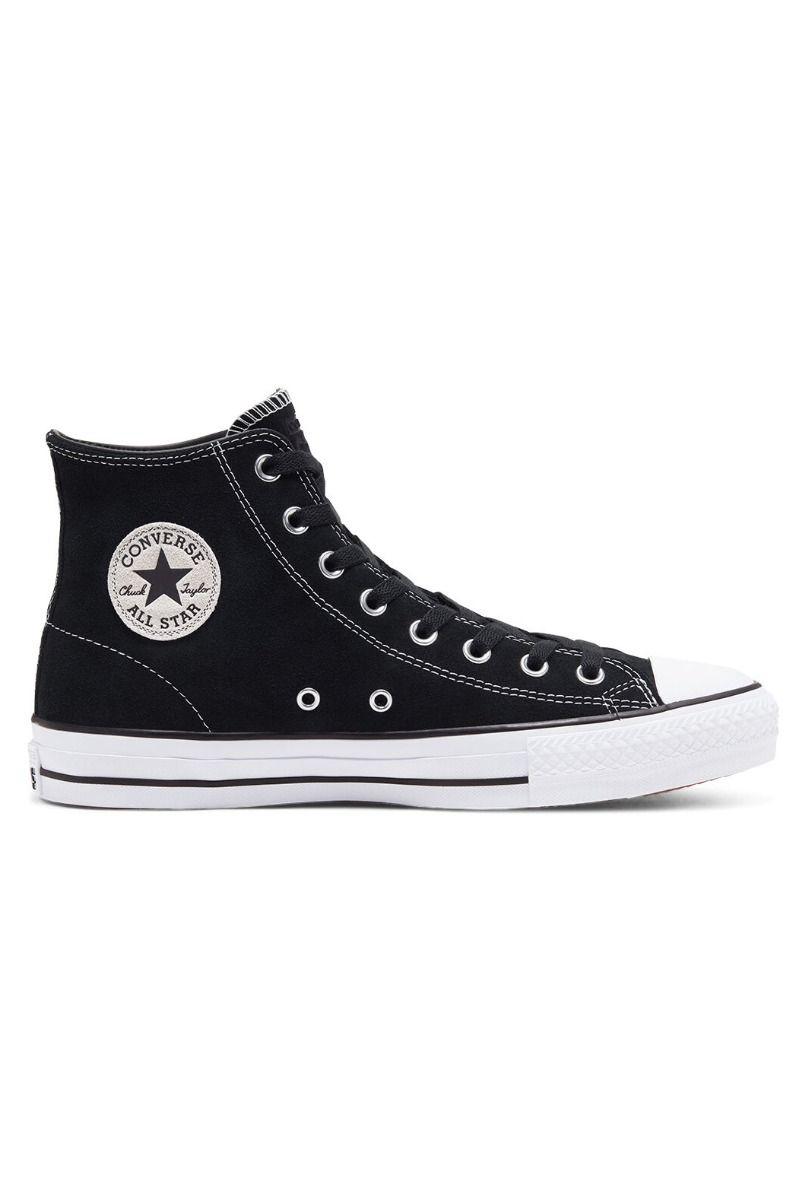 Tenis Converse CHUCK TAYLOR ALL STAR PRO Black/Black/White