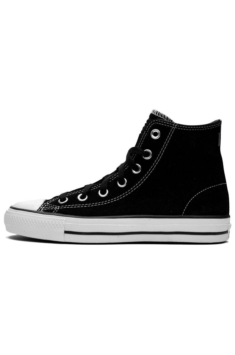 Tenis Converse CHUCK TAYLOR ALL STAR PRO HI Black/Black/White
