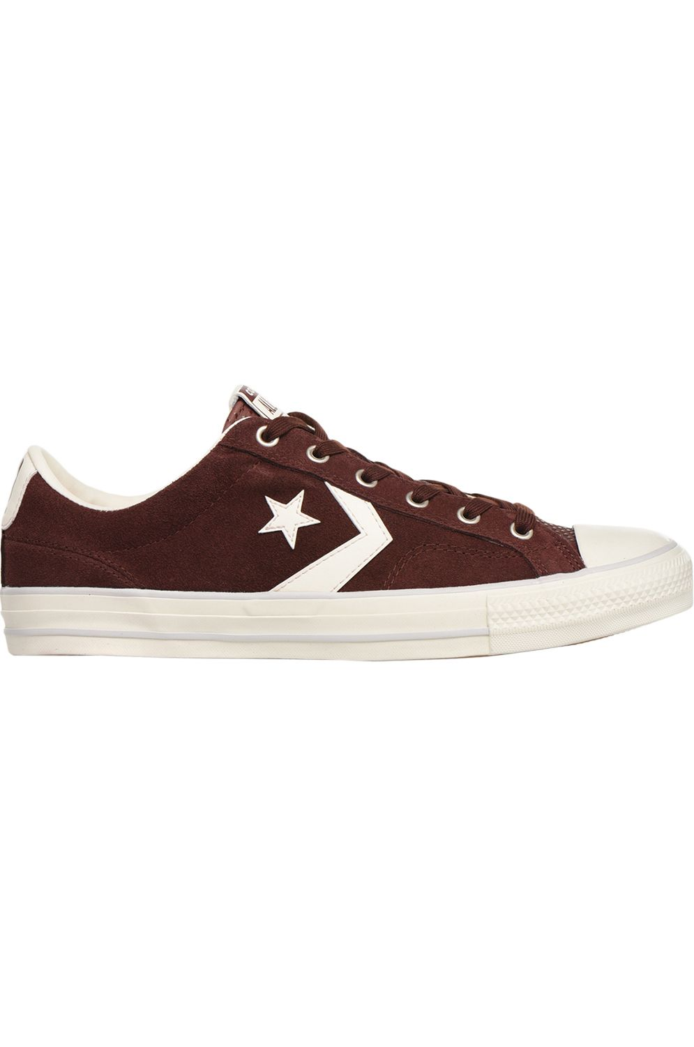 Tenis Converse STAR PLAYER OX Barkroot Brown/Egret/Mouse