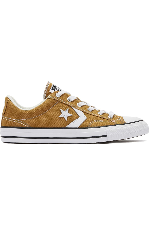 Converse Shoes STAR PLAYER Wheat/White/Black