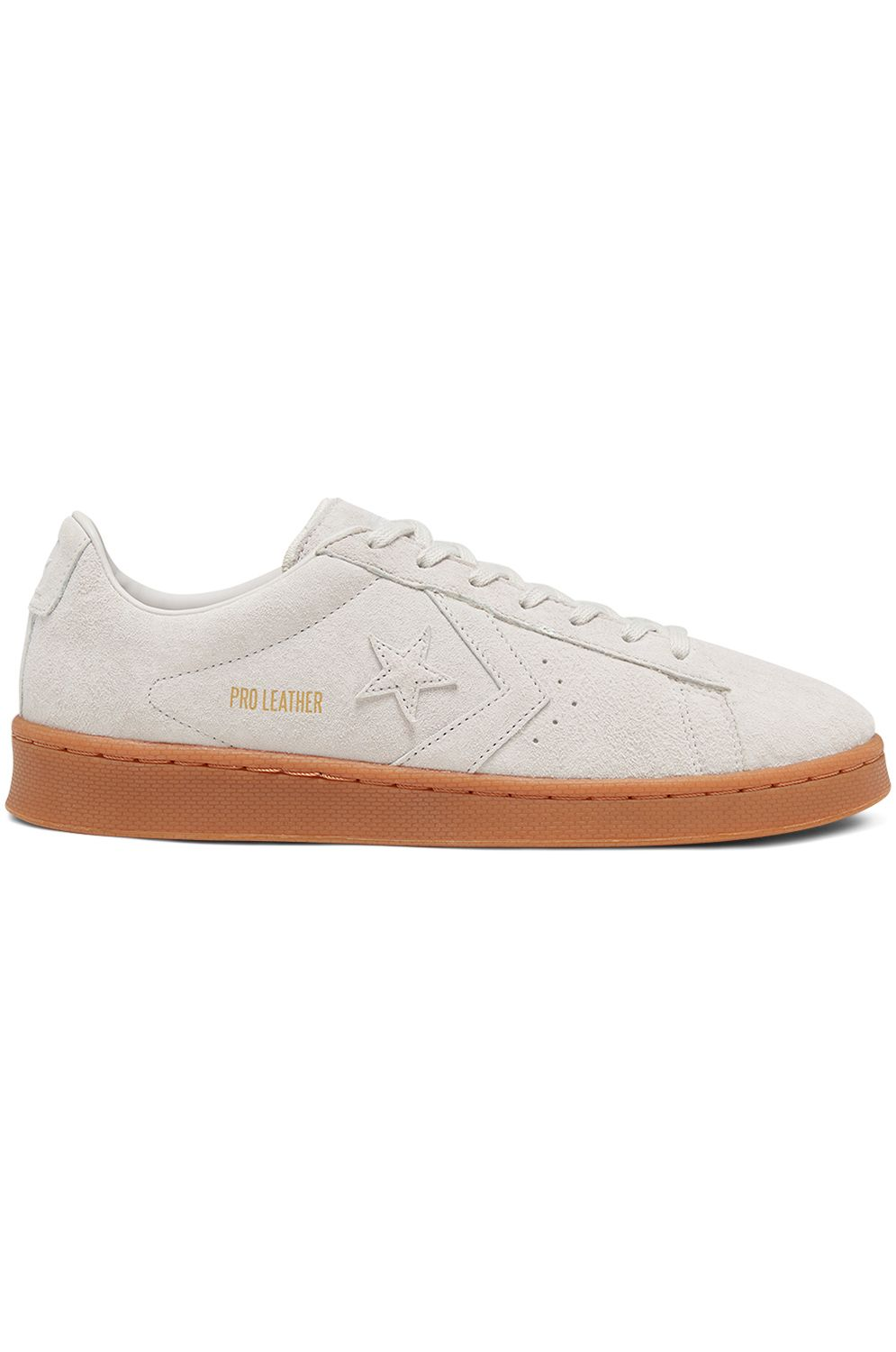 Tenis Converse PRO LEATHER OX Pale Patty/Pale Putty/Gum