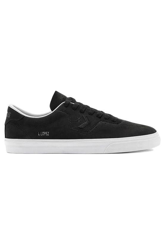 Tenis Converse LOUIE LOPEZ PRO OX Black/Black/White