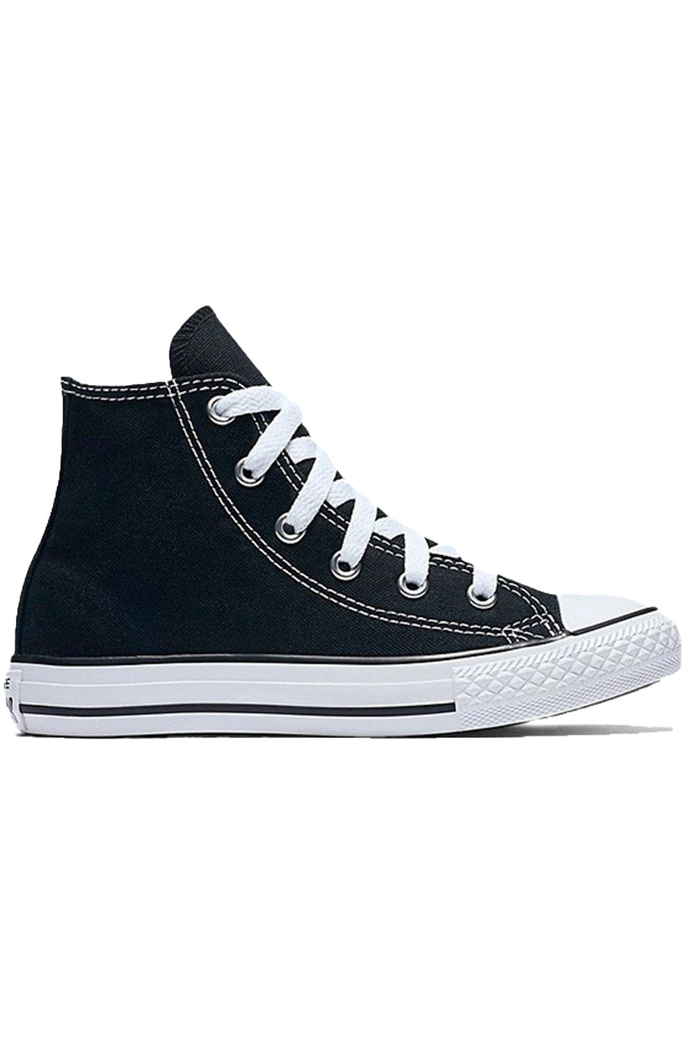 Tenis Converse CHUCK TAYLOR ALL STAR HI Black