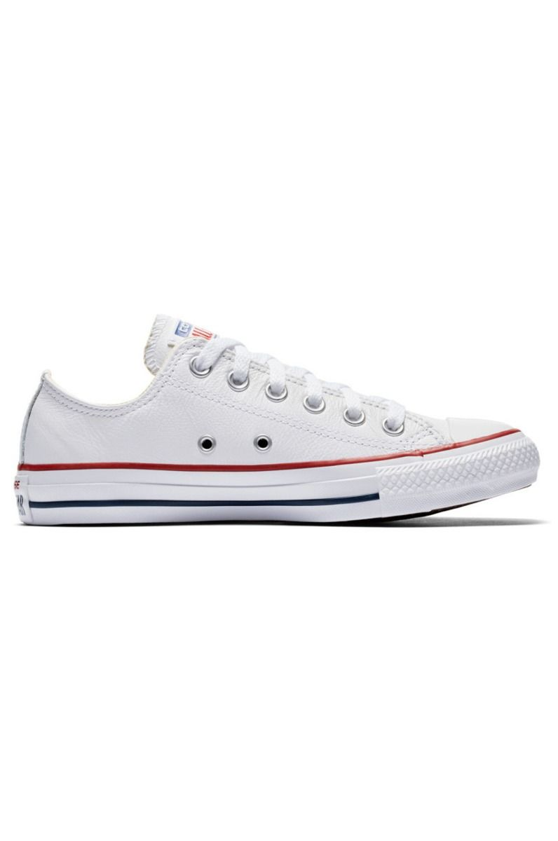 Tenis Converse CHUCK TAYLOR ALL STAR LEATHER White