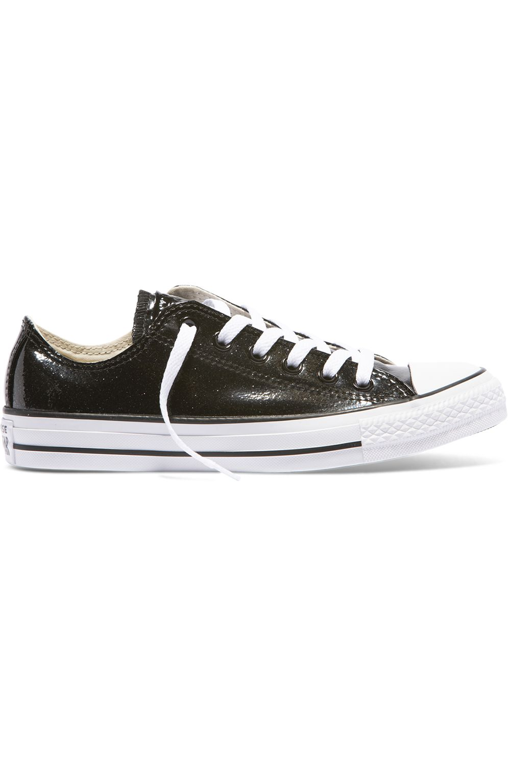 Tenis Converse CHUCK TAYLOR ALL STAR Black/Black/White