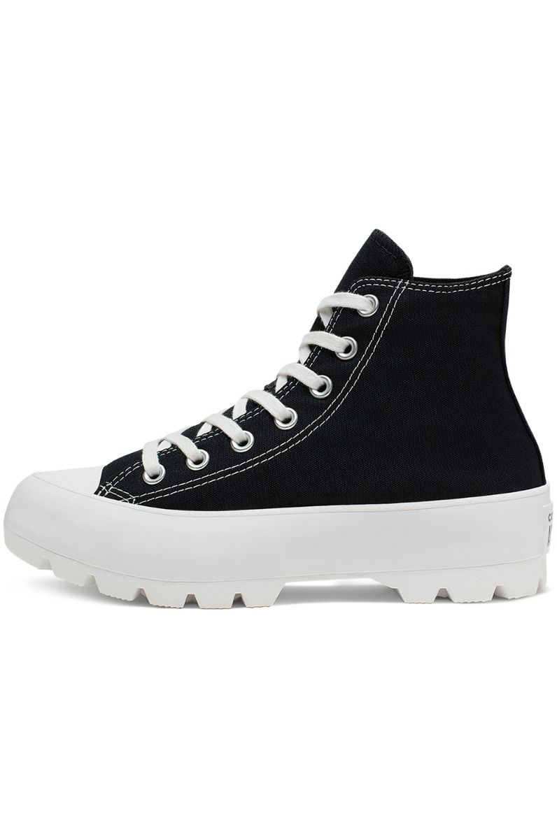 Tenis Converse CHUCK TAYLOR ALL STAR LUGGED HI Papyrus