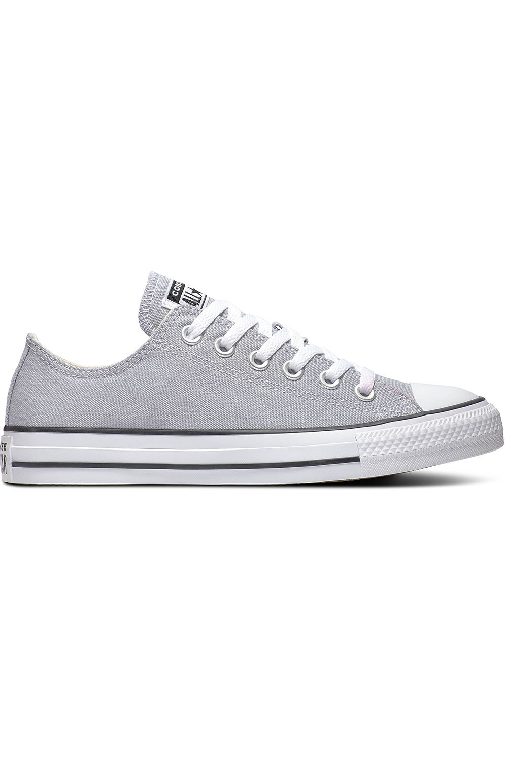 Converse Shoes CHUCK TAYLOR ALL STAR OX Wolf Grey