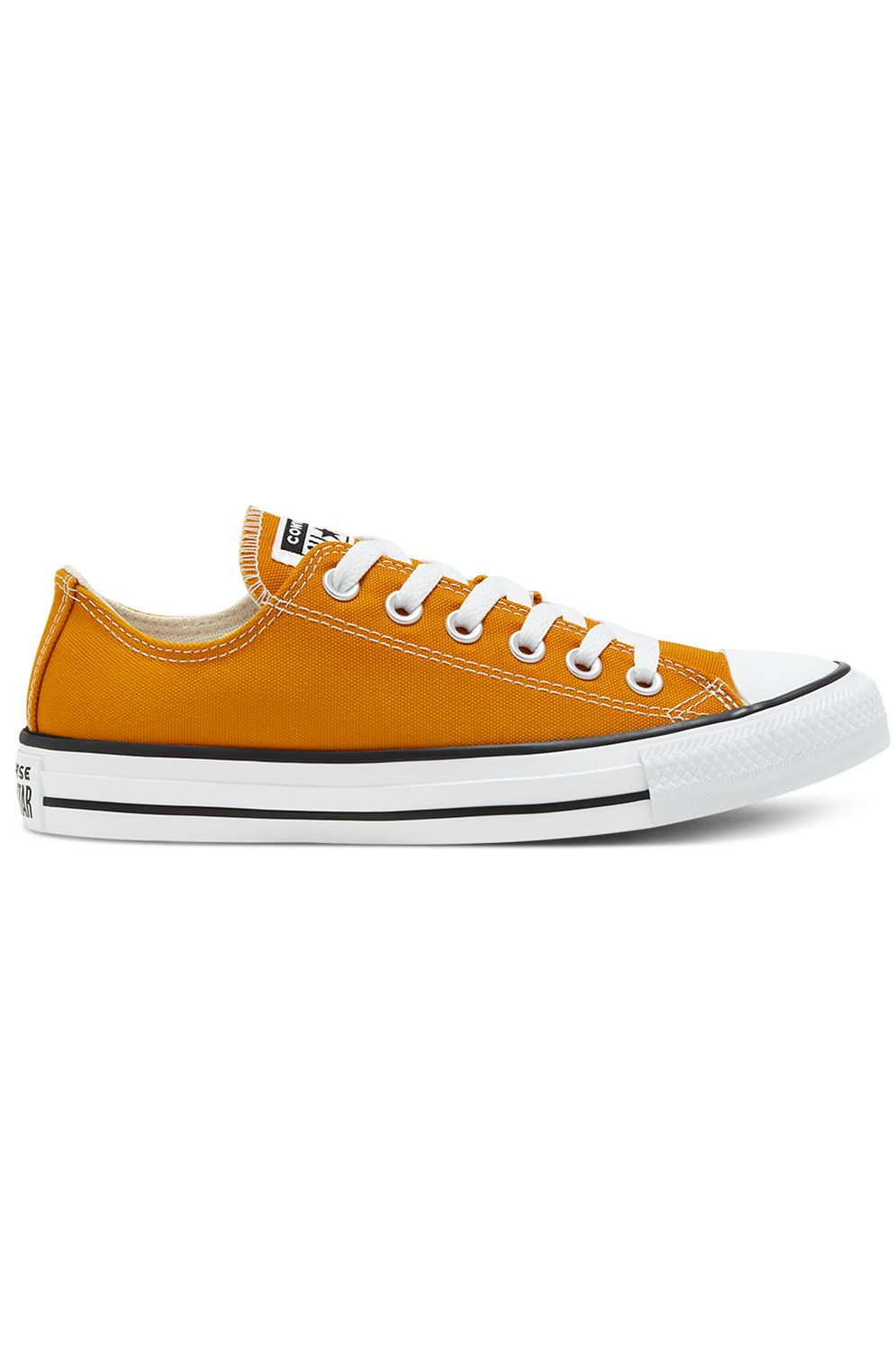 Tenis Converse CHUCK TAYLOR ALL STAR OX Saffron Yellow