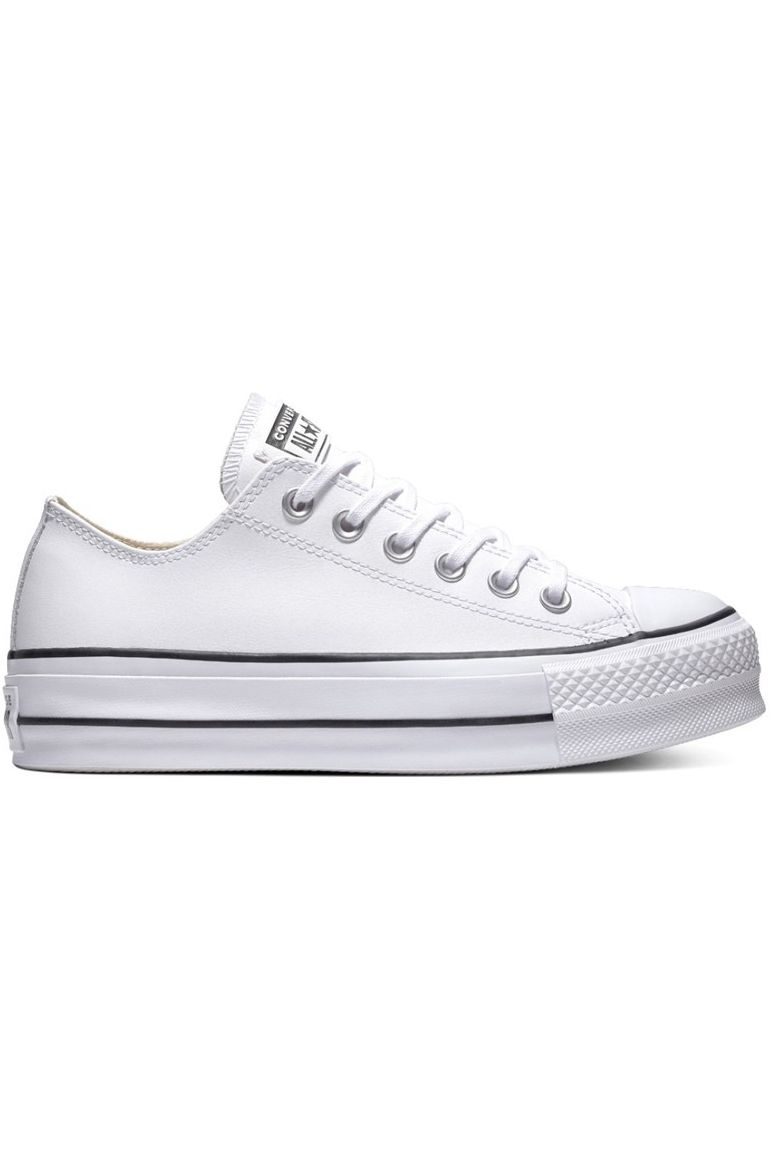 Tenis Converse CHUCK TAYLOR ALL STAR LIFT OX White/Black/White