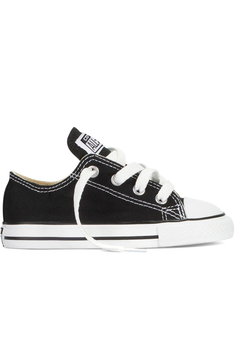 Tenis Converse CHUCK TAYLOR ALL STAR OX Black