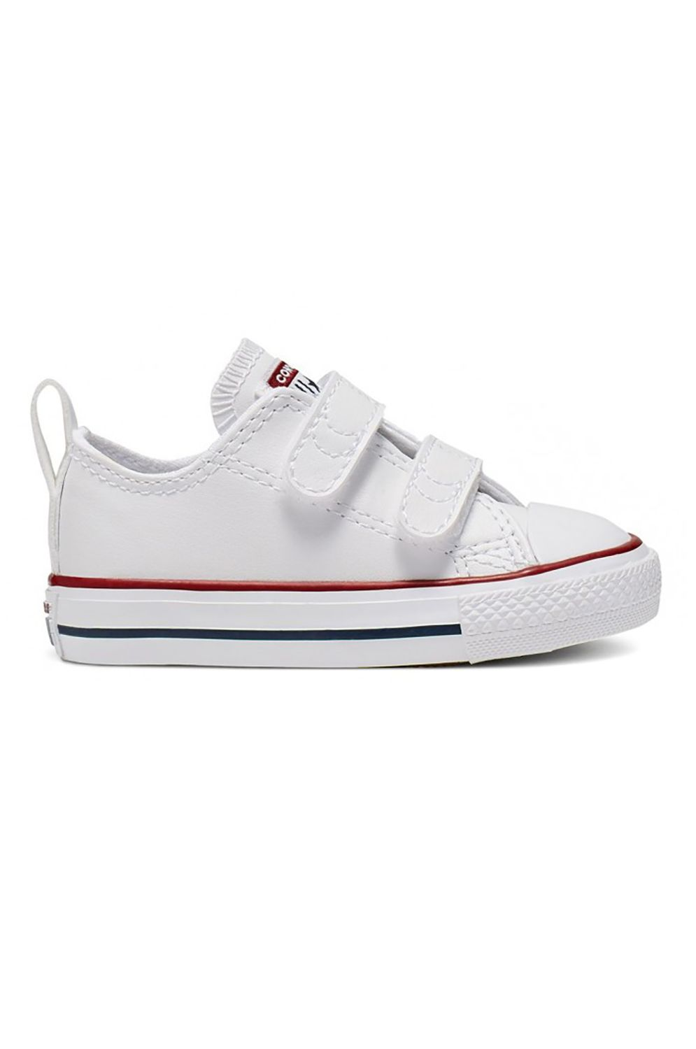Converse Shoes CHUCK TAYLOR ALL STAR 2V OX White