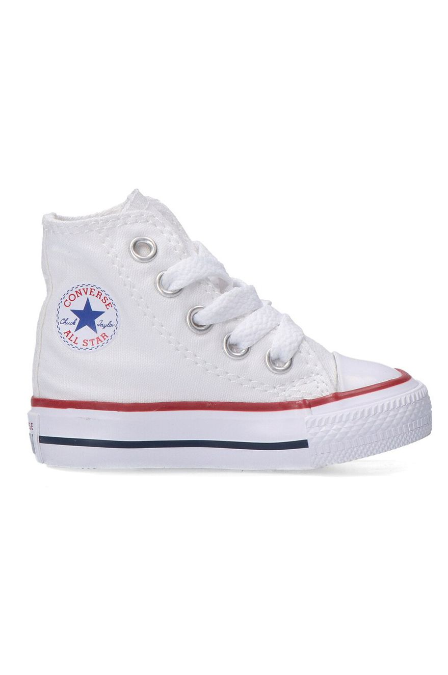 Tenis Converse CHUCK TAYLOR ALL STAR HI Optical White