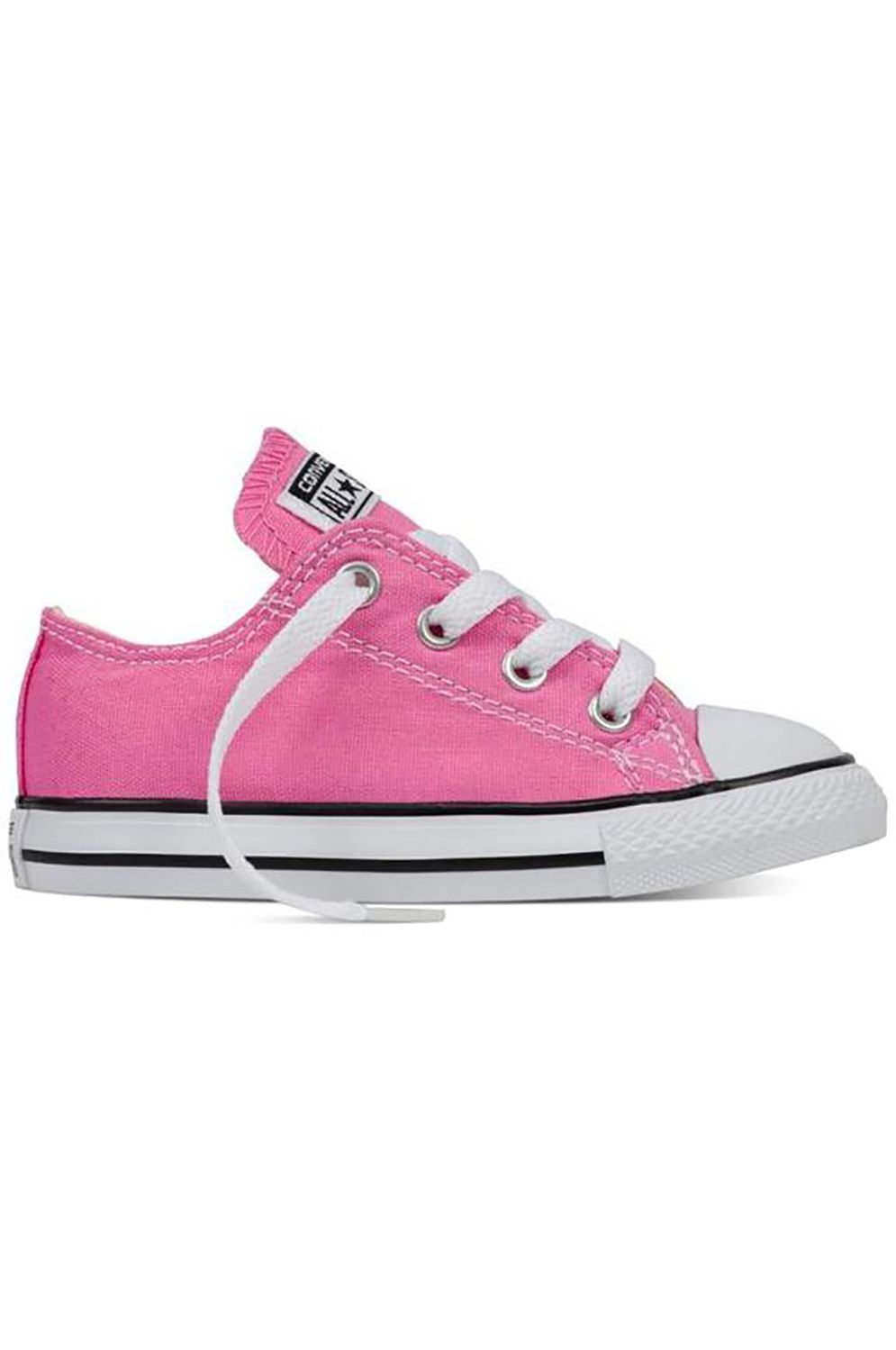 Tenis Converse CHUCK TAYLOR ALL STAR OX Pink Champagne