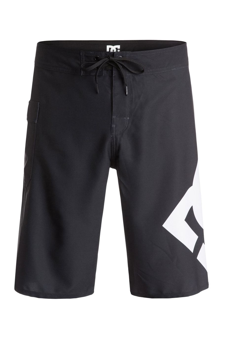 Boardshorts DC Shoes LANAI 22 M BDSH Black