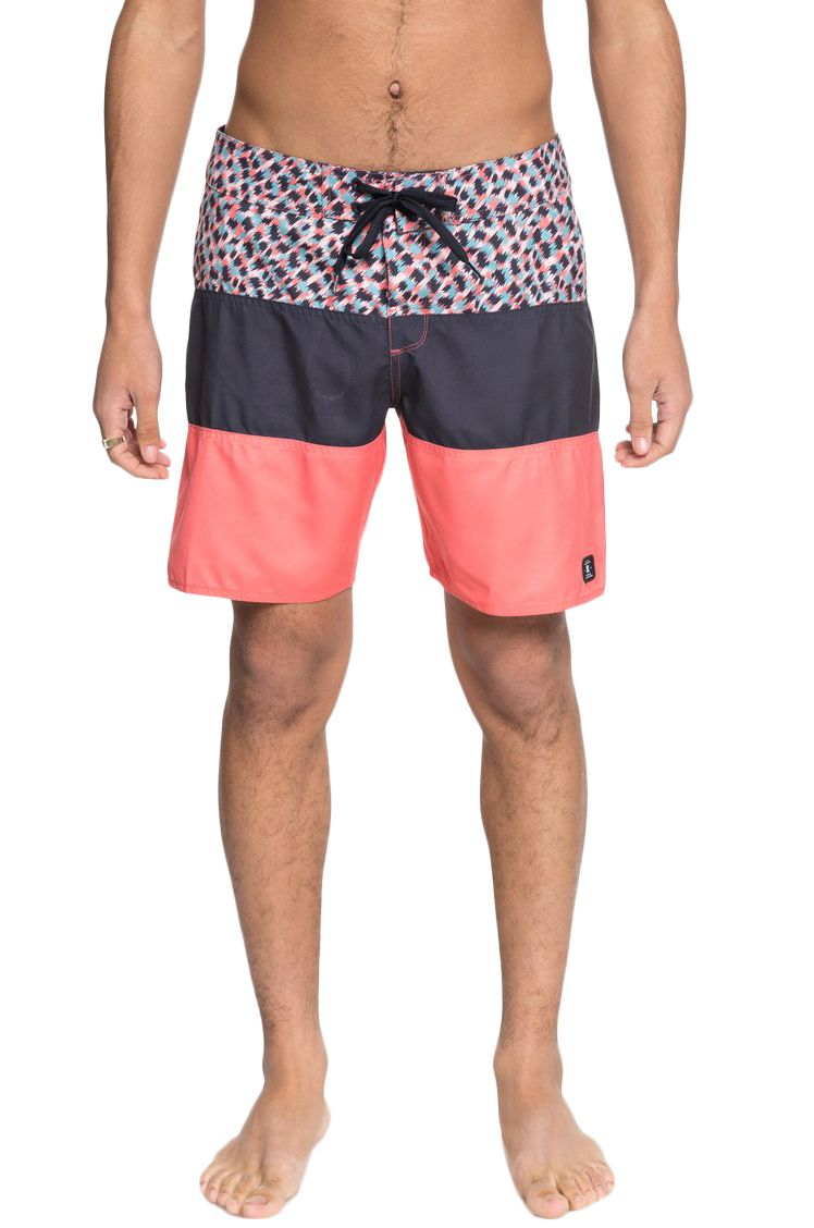 Boardshorts DC Shoes HOT BLOCKED M BDSH Dark Indigo