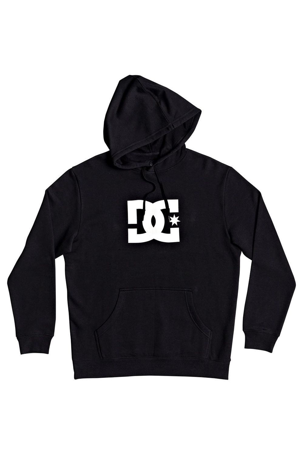 Sweat Capuz DC Shoes STAR PH Black