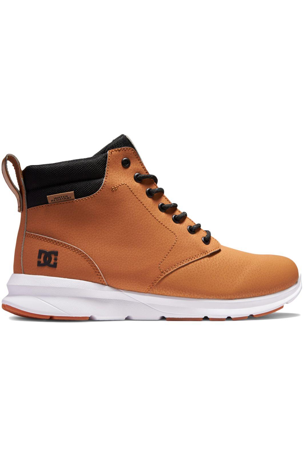 DC Shoes Boots MASON 2 Wheat/Black