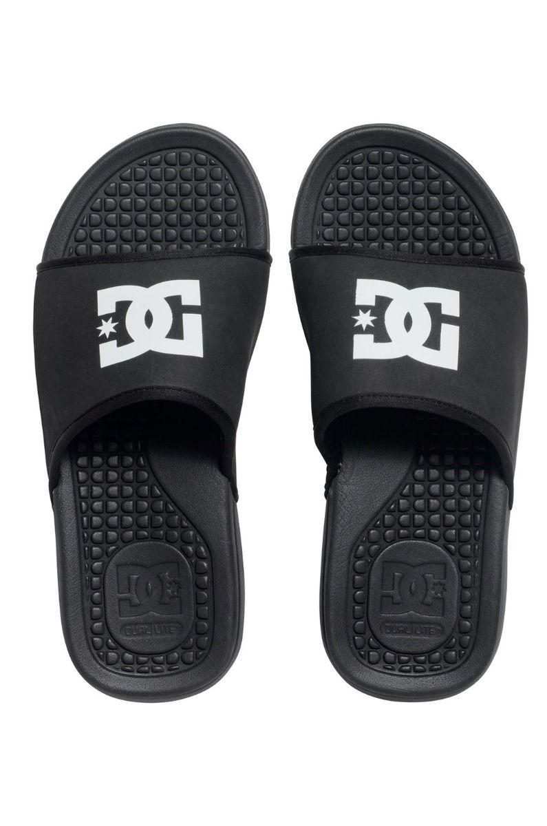DC Shoes Sandals BOLSA Black