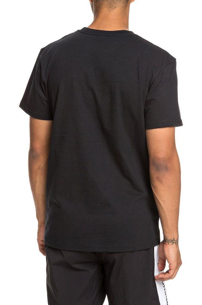 T-Shirt DC Shoes VERTICAL ZONE 2 Black