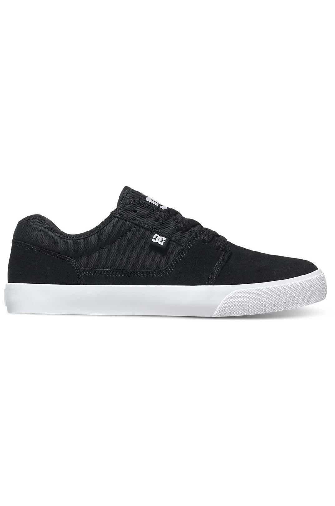 Tenis DC Shoes TONIK Black/White/Black