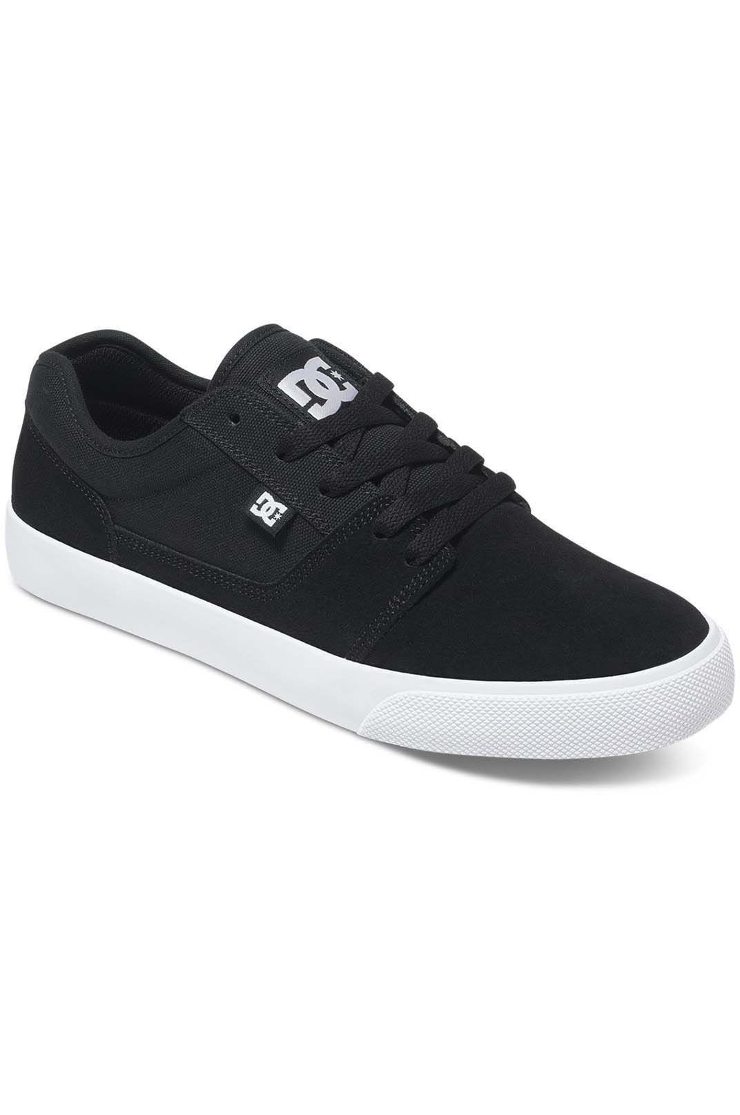 DC Shoes Shoes TONIK Black/White/Black