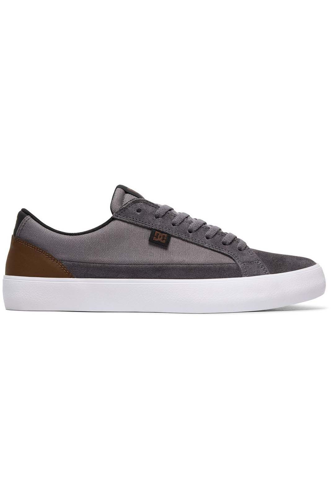 DC Shoes Shoes LYNNFIELD S Grey