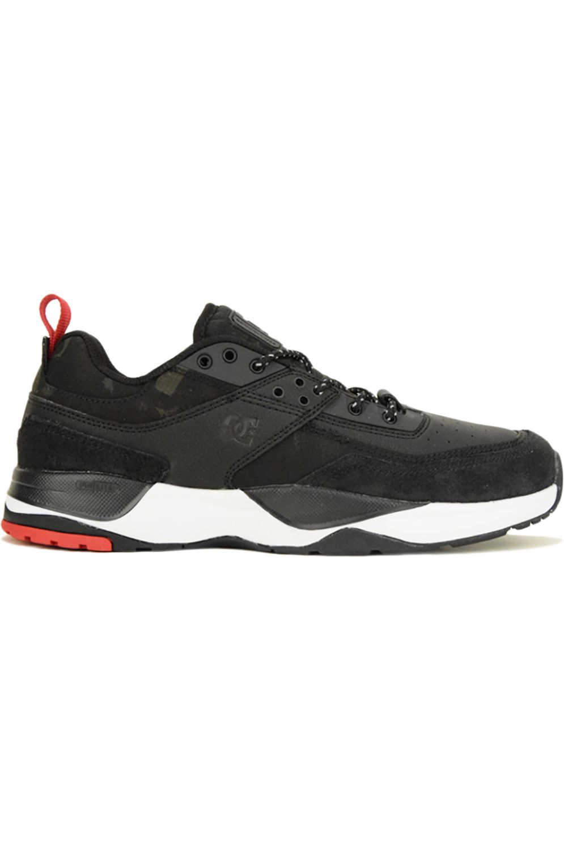 de029c3bb89 Tenis DC Shoes E.TRIBEKA SE Black Camo