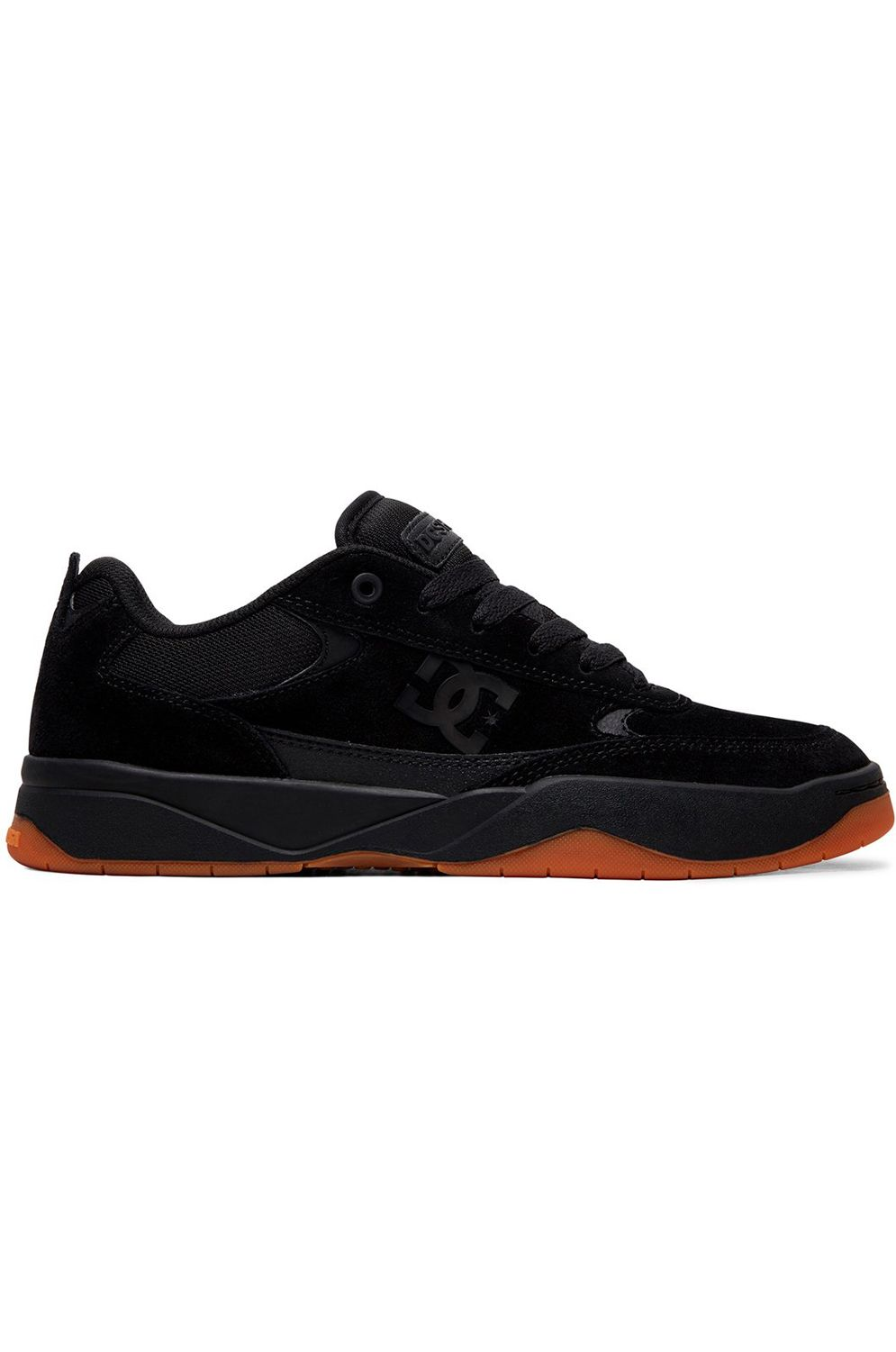 Tenis DC Shoes PENZA Black/Gum
