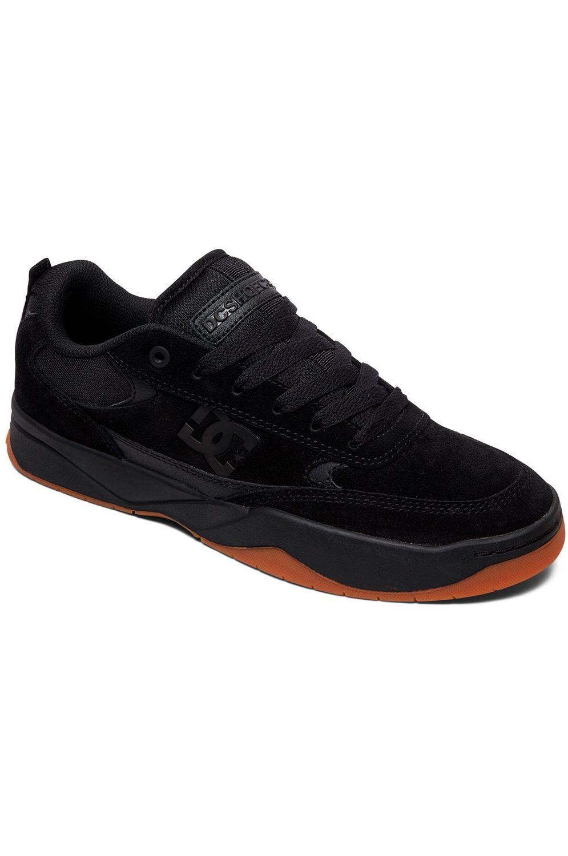 Tenis DC Shoes PENZA Black/Gum