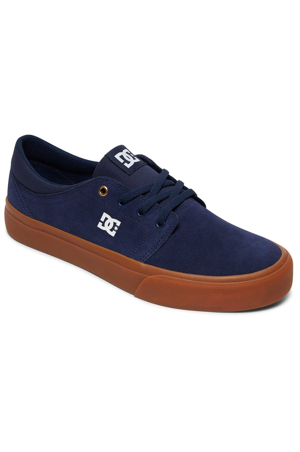 Tenis DC Shoes TRASE SD Dc Navy/Gum