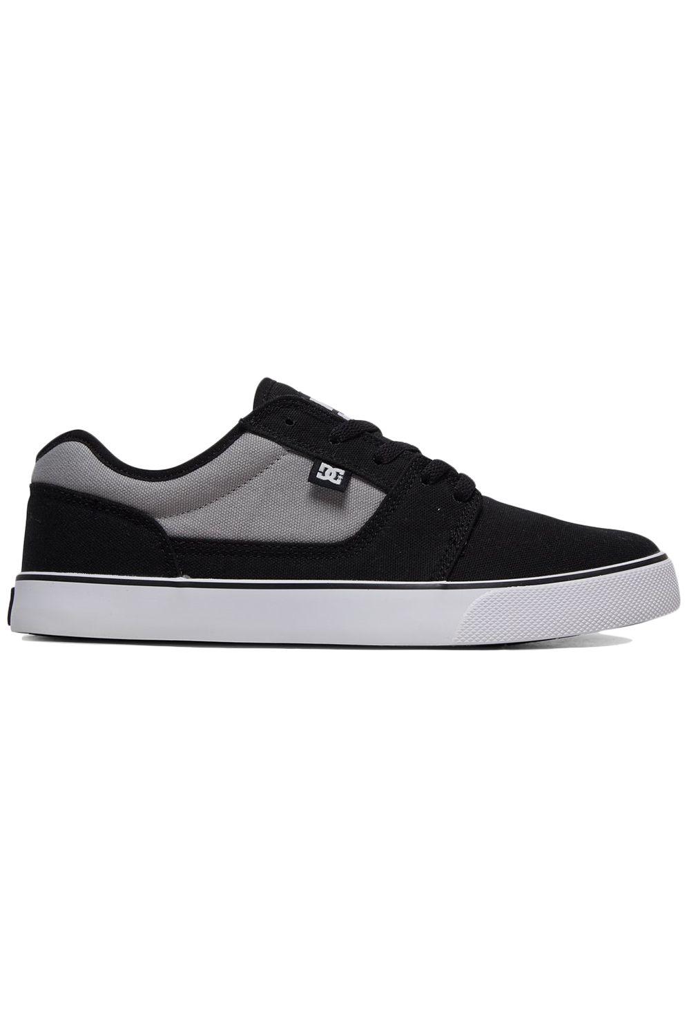 Tenis DC Shoes TONIK TX Black/Grey/White