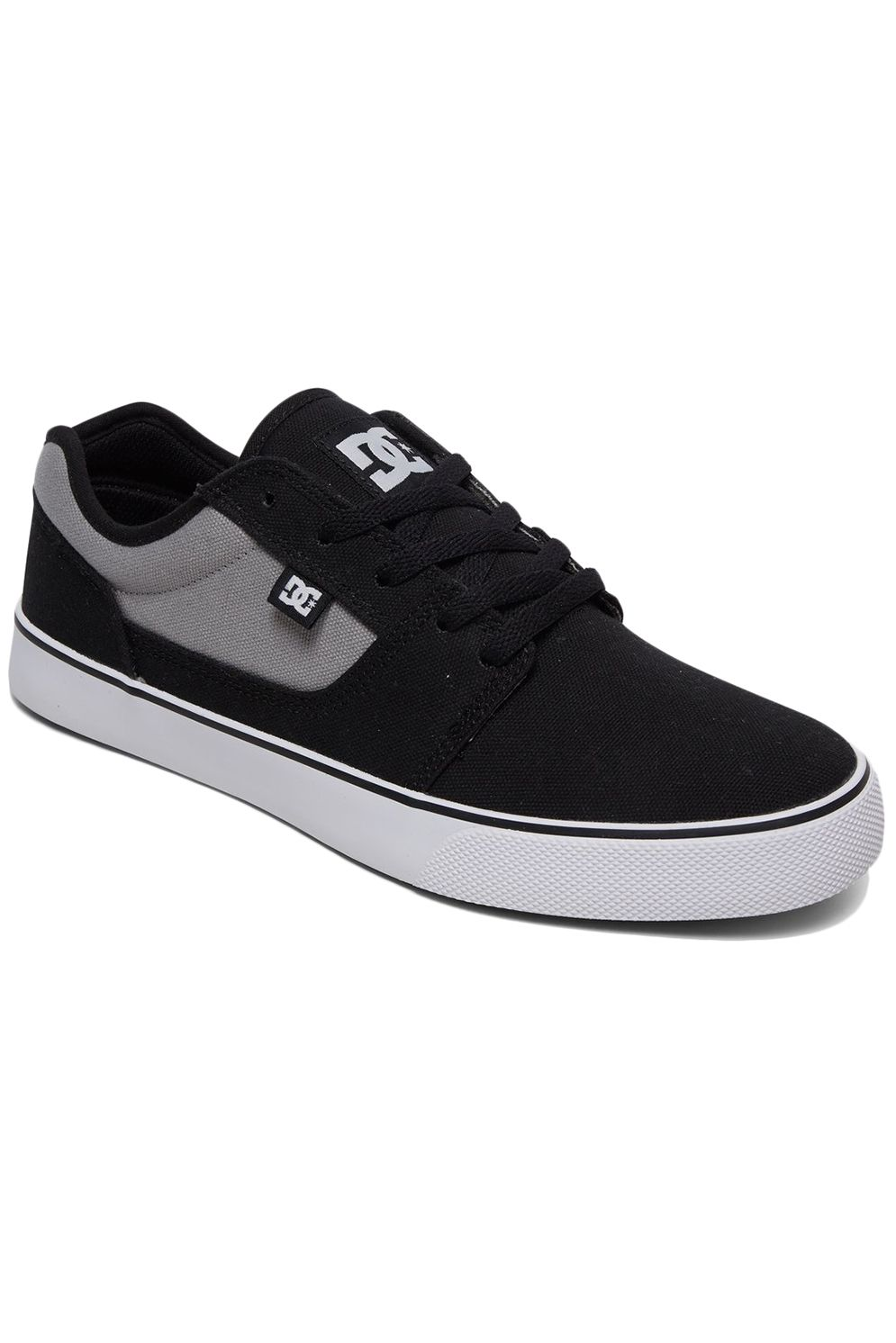 DC Shoes Shoes TONIK TX Black/Grey/White