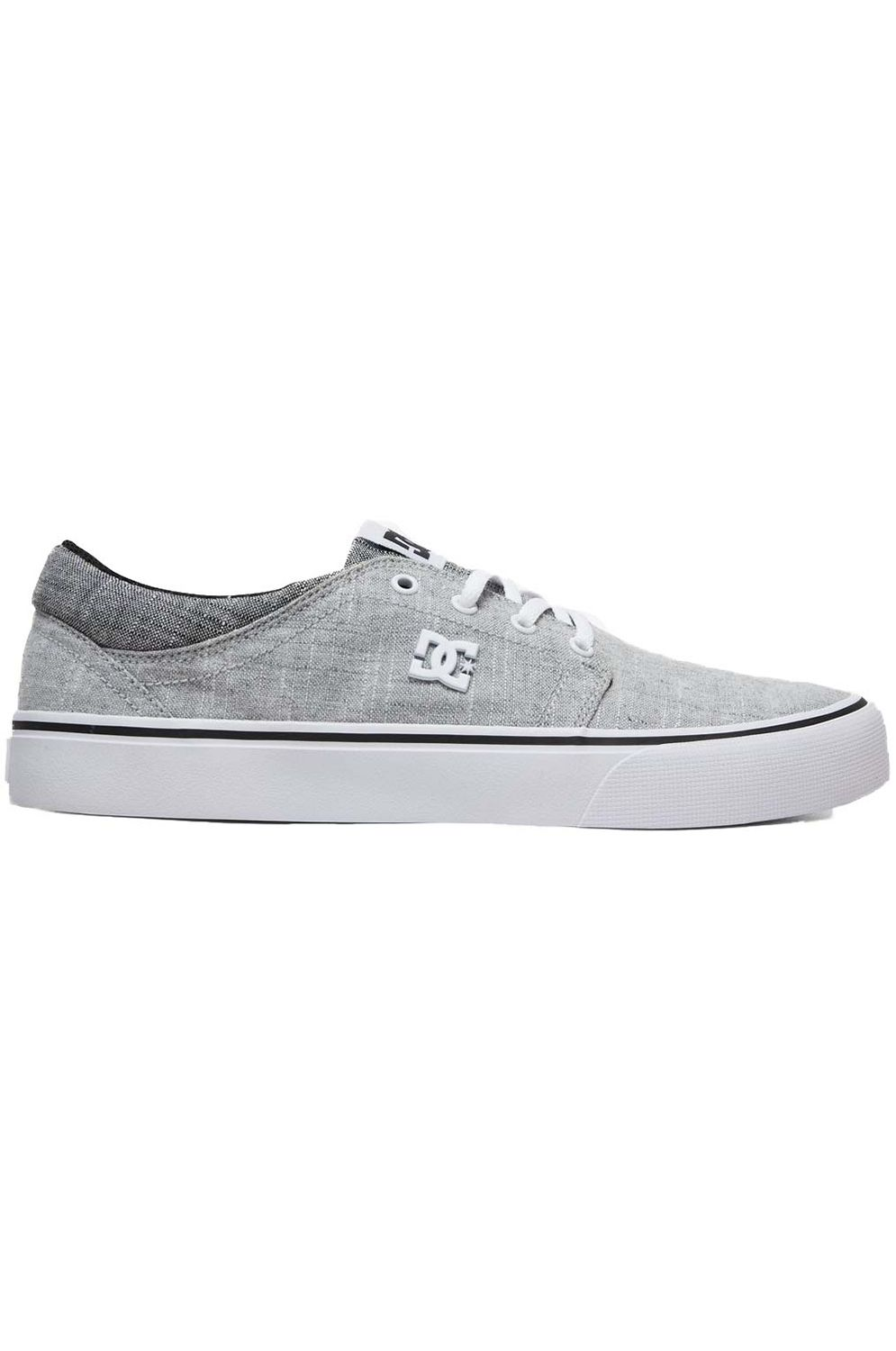 Tenis DC Shoes TRASE TX SE Heather Armor