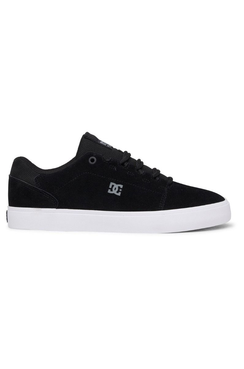 Tenis DC Shoes HYDE Black/Black/White