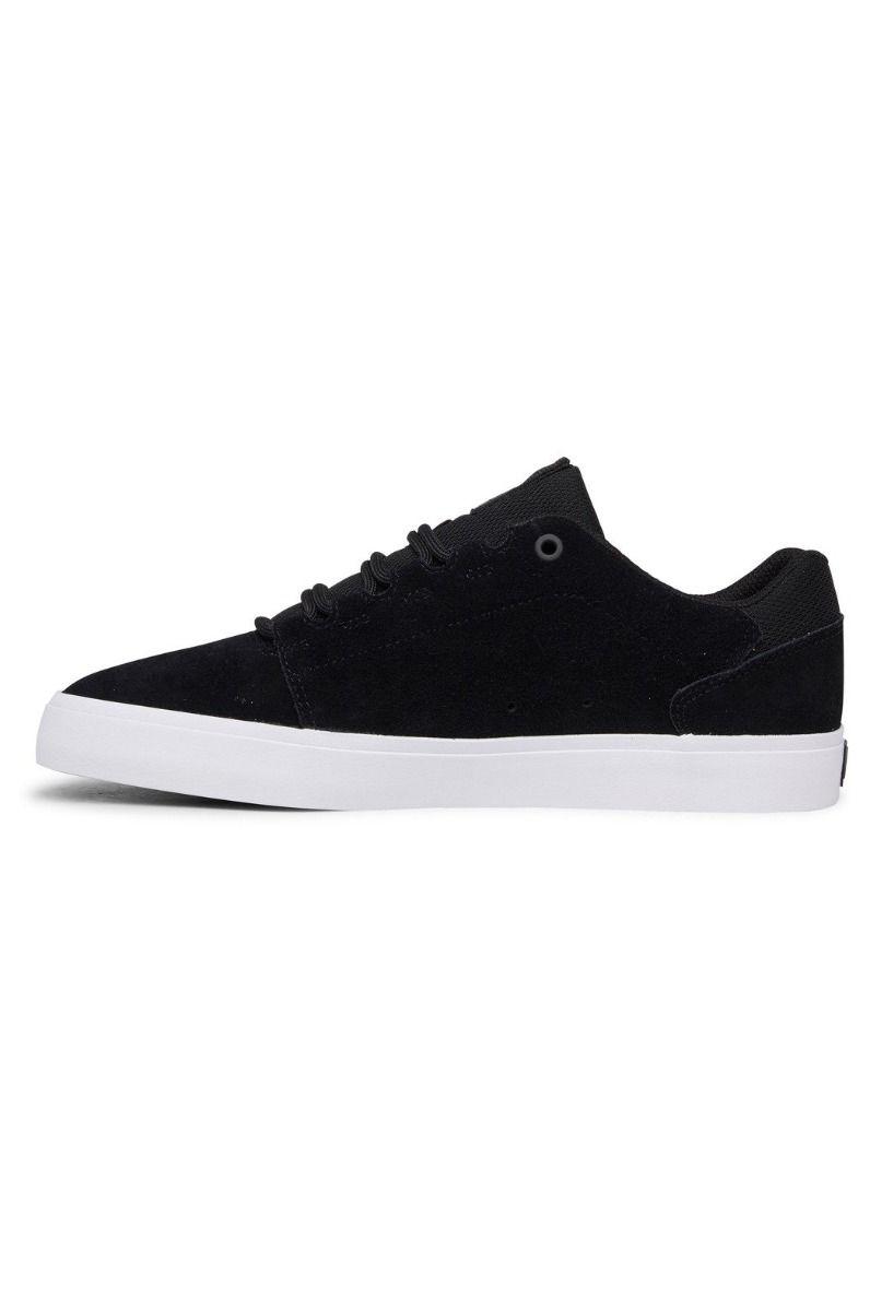 Tenis DC Shoes HYDE Black/Black/White