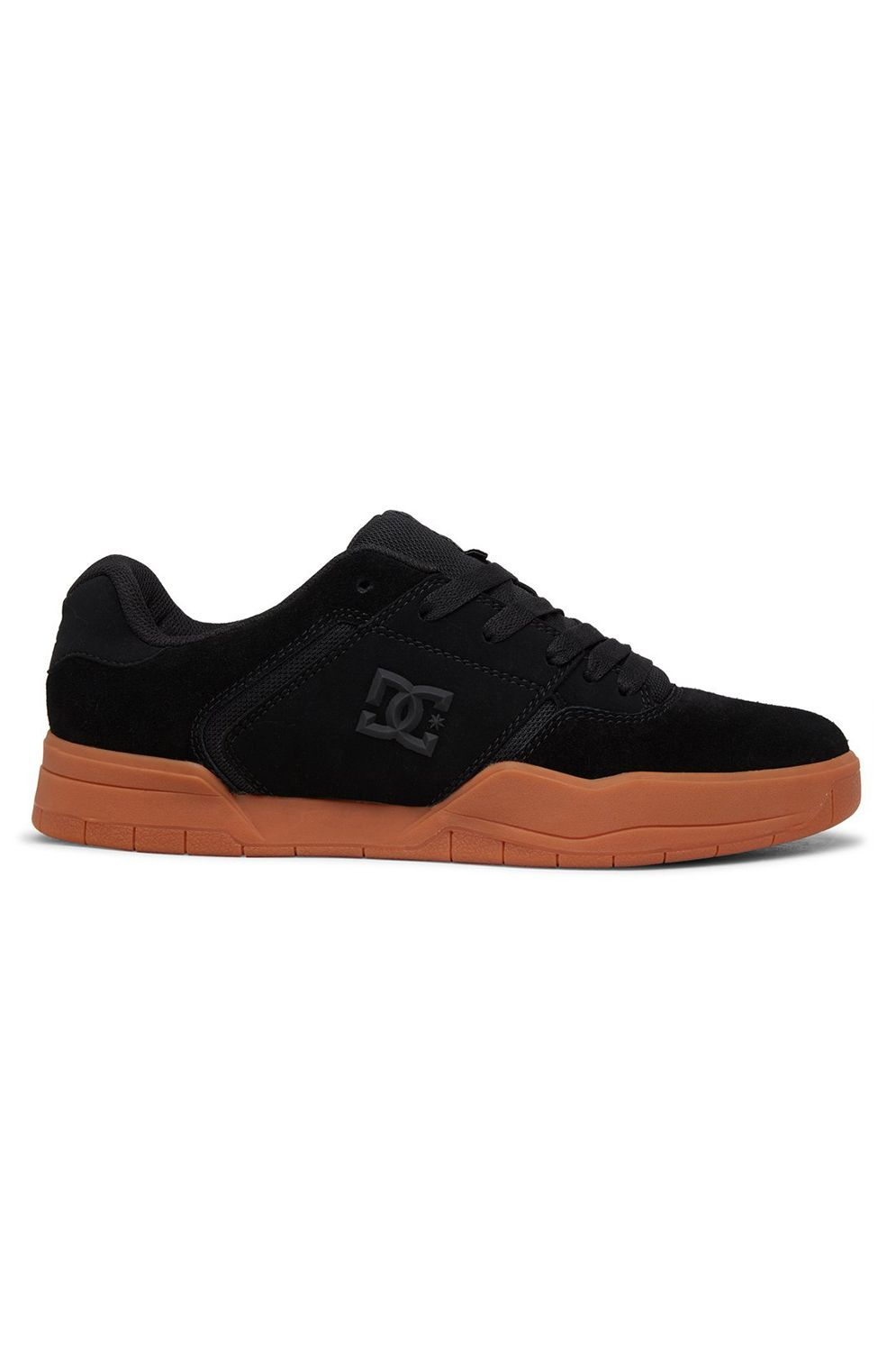 Tenis DC Shoes CENTRAL Black/Gum