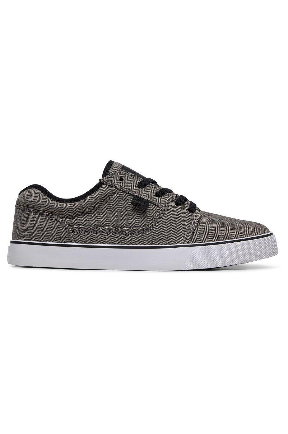 Tenis DC Shoes TONIK TX SE Black/Armor/Black