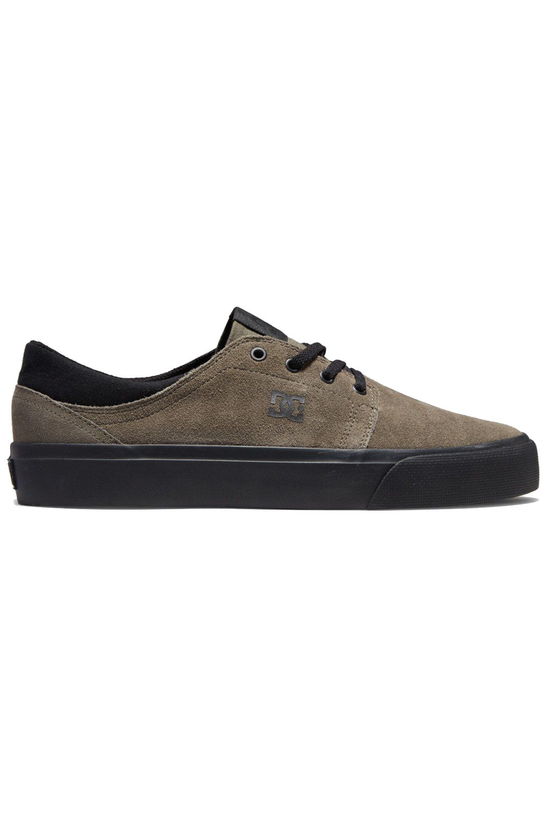 Tenis DC Shoes TRASE SD Olive/Black